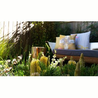 Awash with Nature MIFGS Achievable Garden