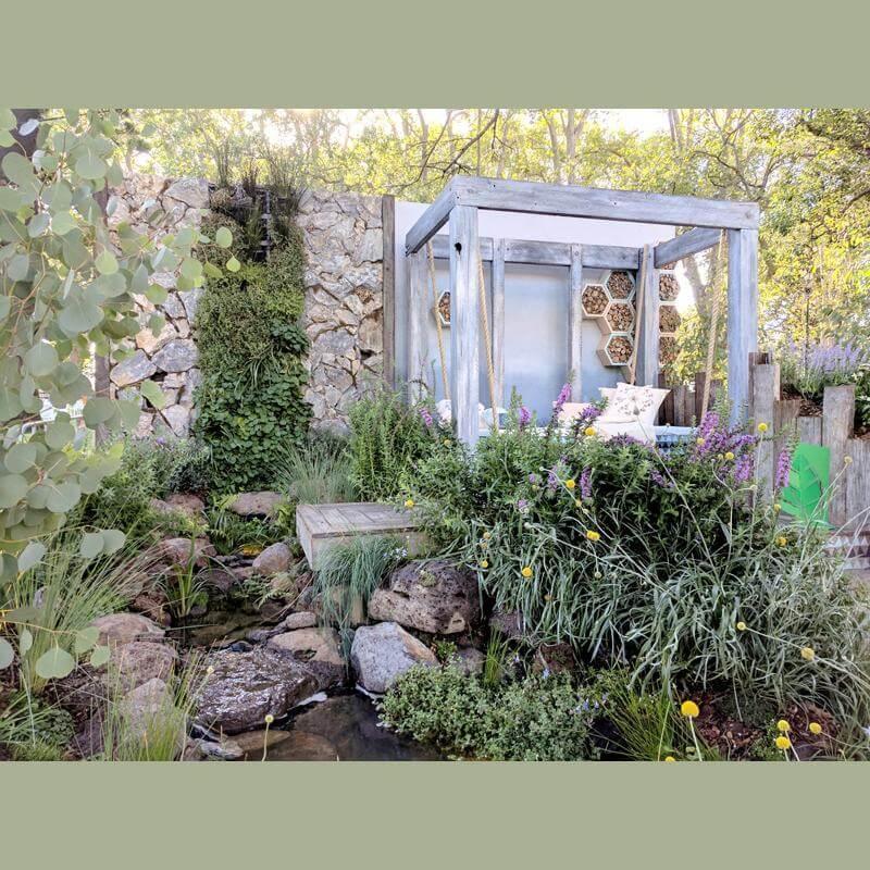 Emmaline Bowman – STEM Landscape Architecture & Design