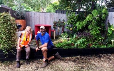 Retro Urbana - MIFGS Achievable Garden 2018